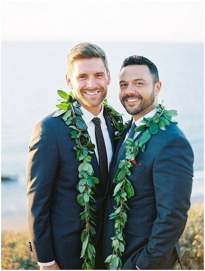 Bonnie Sen Photography Gay wedding