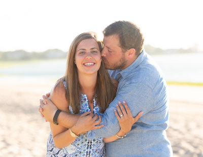 engagement photographer boston
