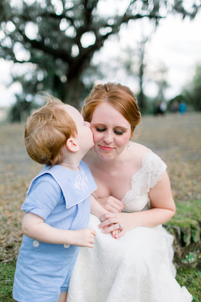 Bethesda Home for Boys wedding in Savannah, georgia