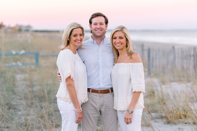 Debordieu Beach Family Photos, Georgetown SC-25
