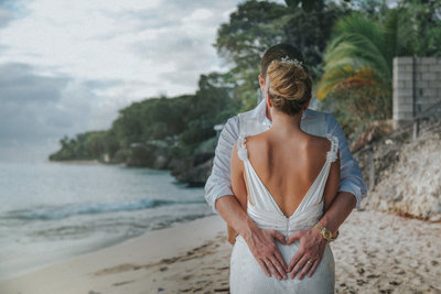 Barbados Wedding Photographer - Jono Symonds Photography-3