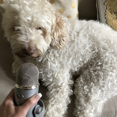 CHARLIE ON THE MIC 1