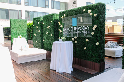 Savvy Events Los Angeles Event Planner La Roche Posay548A8547
