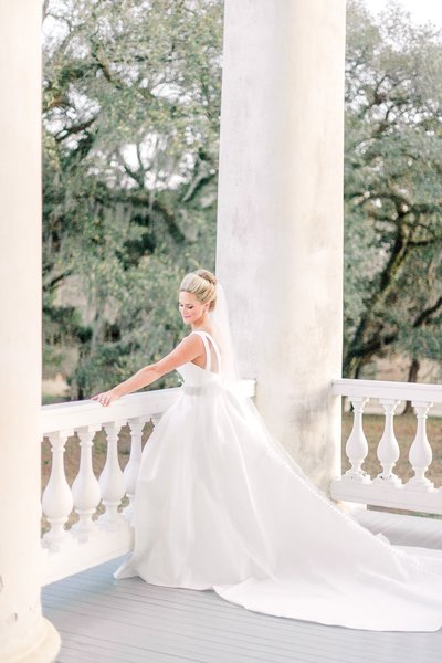Elegant Plantation Bridal Session in St. Francisville-21