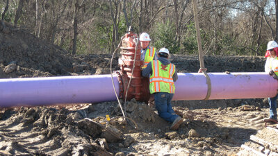 WMARSS-Flat-Creek-Reclaimed-Waterline