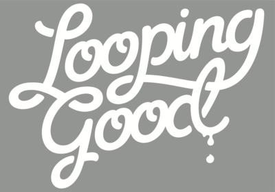 LOOPING GOOD 1000x1700 White (don't print grey) kopie