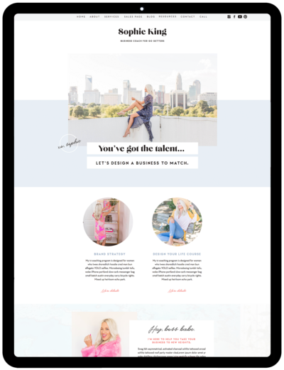 Sophie-Template-EMShop