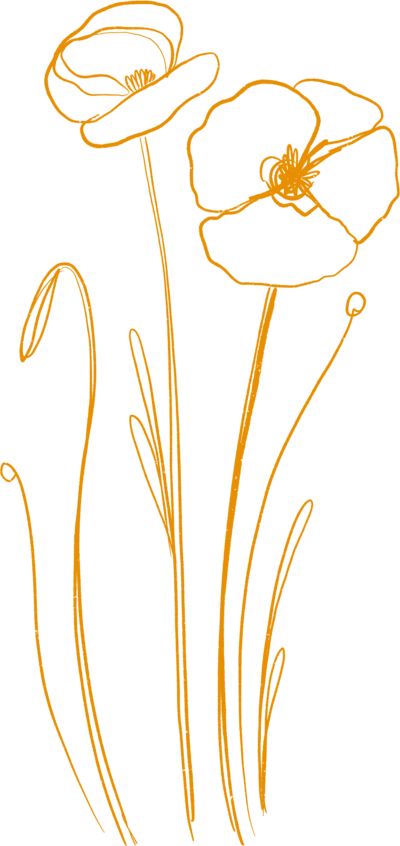 DaniPurington-Flowers-Yellow-0