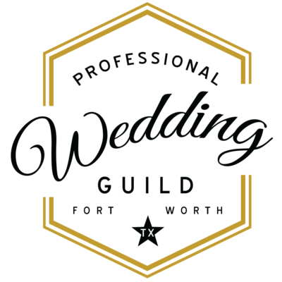 Proud Professional Wedding Guild of Fort Worth Member