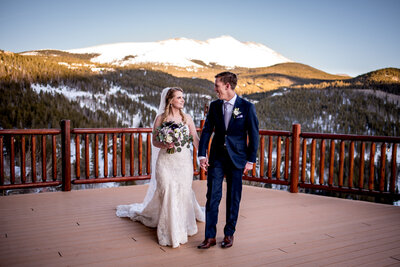 The Lodge Breckenridge Colorado Wedding Elopement104