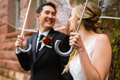 AZ Wedding Photographers Flagstaff Courthouse