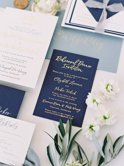 pirouettepaper.com | Wedding Stationery, Signage and Invitations | Pirouette Paper Company | Wedding Invitations | Jordan Galindo Photography _ (85)
