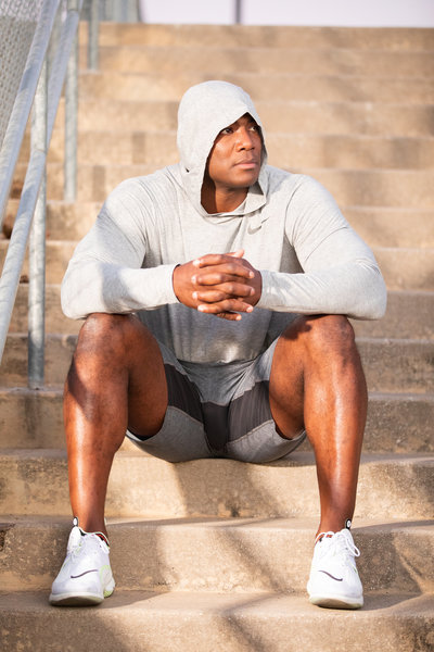 Demarcus Ware NFL Football Player- NFL Lifestyle Photographer