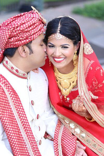 Sumaiya & Tauhid Marriott Wedding Photography Kansas-259
