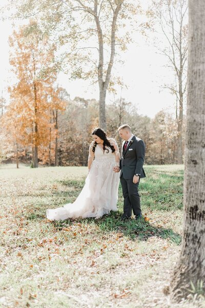 Wedding by Alyssa Joyce Photography