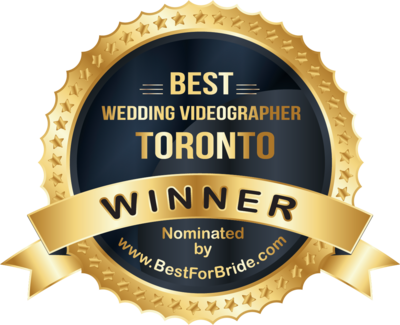 Best-Wedding-Videographer-Toronto-badge