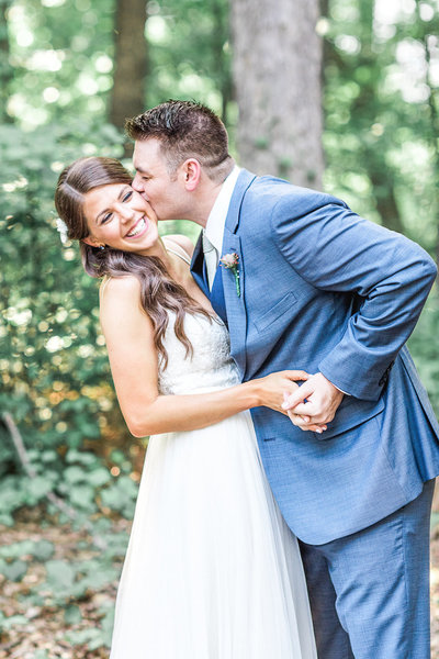 Charlottesville Wedding Photographer