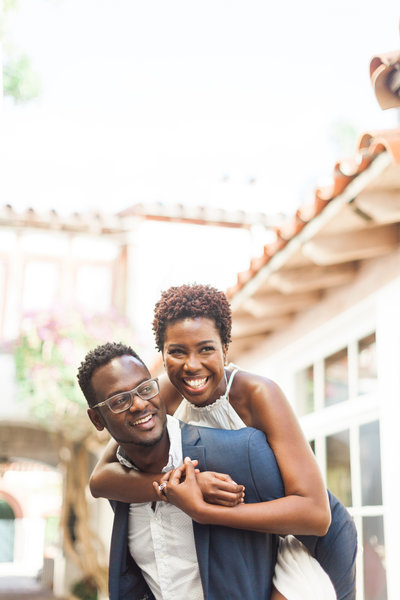 Phil and Antoinette Lashley, the elopement and branding photography duo behind ArtPhotoSoul Photographers