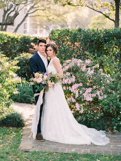 River Oaks Garden Club Styled Wedding Photos_photography by vitor lindo_ (7)