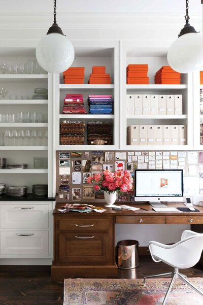 Simple-Ways-to-Get-More-Organized-Progression-By-Design-Built-In-Desk