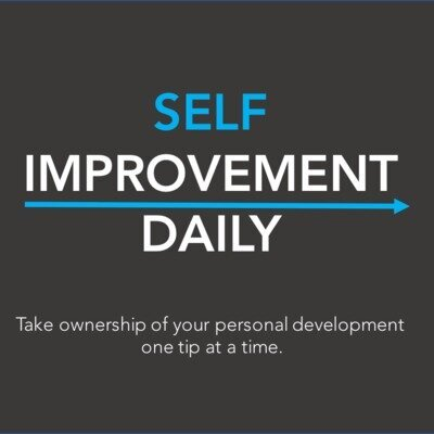 Self_Improvement_Daily