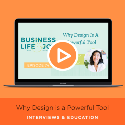I&E- Why Design is Powerful