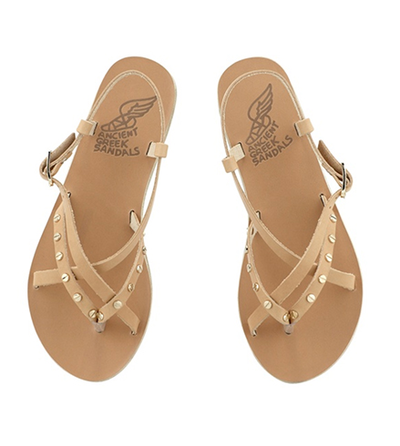 Ancient Greek Sandals 02