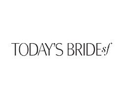todays brides logo