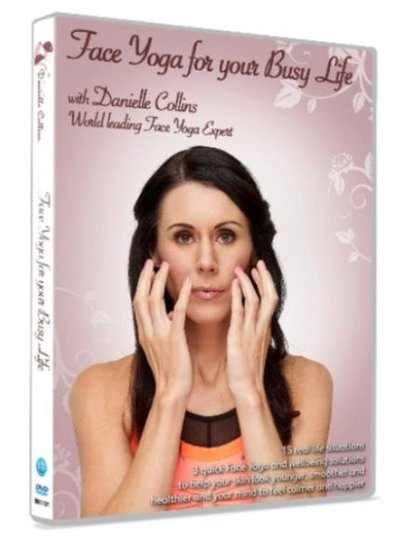 Face Yoga For Your Busy Life DVD