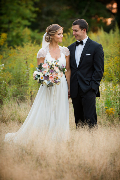 Snap Weddings at Blithewold Mansion