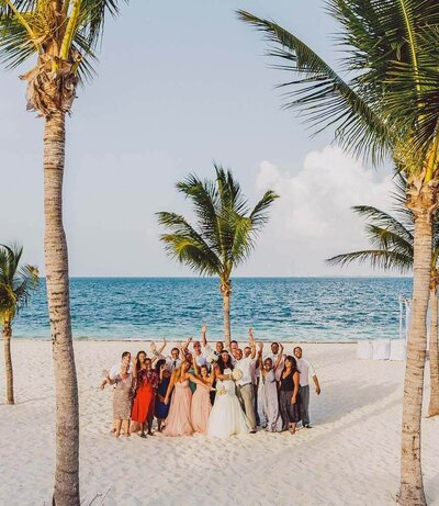 Excellence-Playa-Destination-Wedding-Photographer