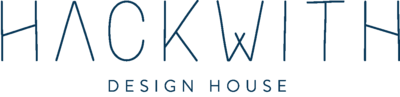 hackwith design house logo