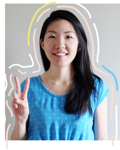Profile Photo of Sarah Sung, Brand Strategist and Creative Director of Sung & Co
