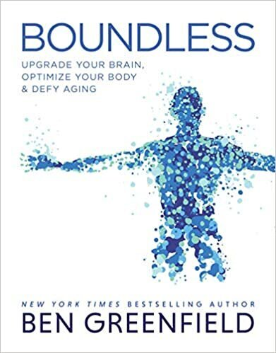 Boundless | Ben Greenfield | The Hive