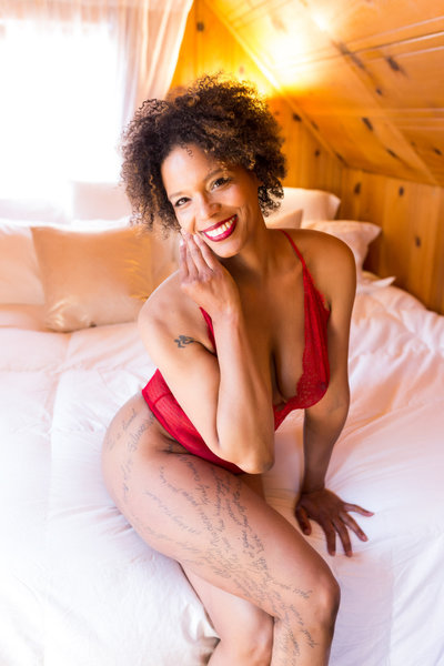 Someplace Images Boudoir Photography