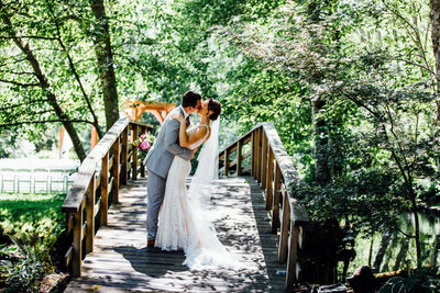 Cedar Springs Wedding Venue