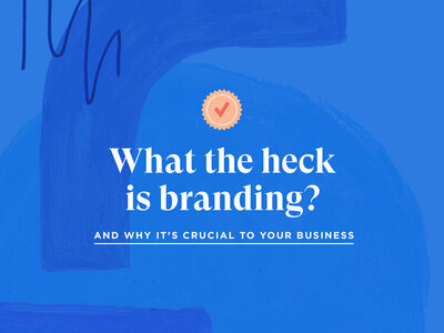 What the Heck is Branding? - Blog | Sung & Co