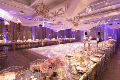 Baltimore Wedding Venues