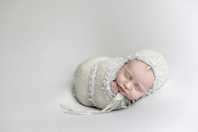 Professional newborn photography  Jewel Images Bend OR