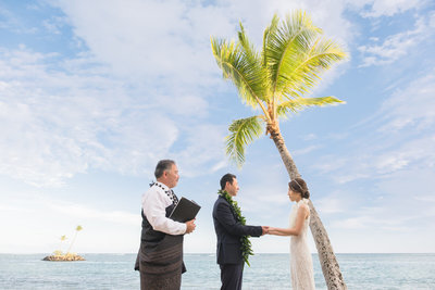 Oahu Wedding Packages