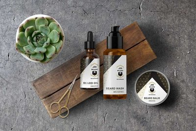 Beard Reverence Grooming Products
