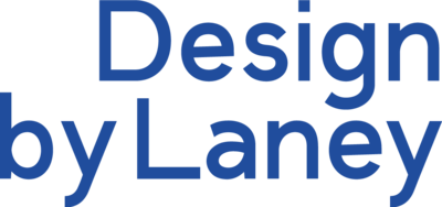 Design-by-Laney_Main-Logo_Blue