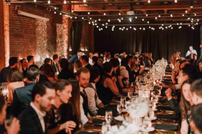 Best seattle wedding venues a curated top 10 list melrose market wedding venue seattle luma weddings junglespirit Images