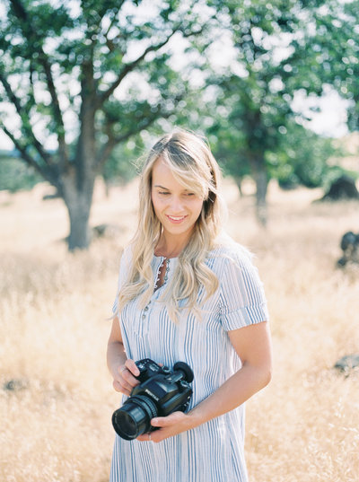 California Film Photographer
