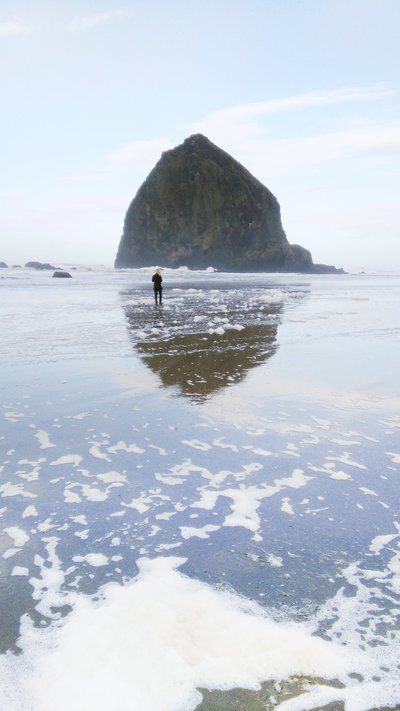 Pacific North West Beaches