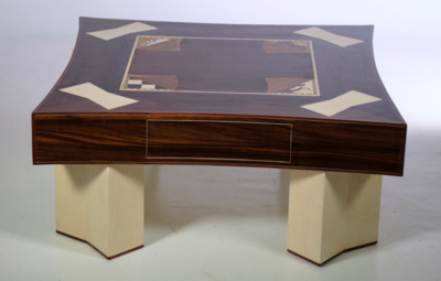 Game Table by Sam Rouse Furniture