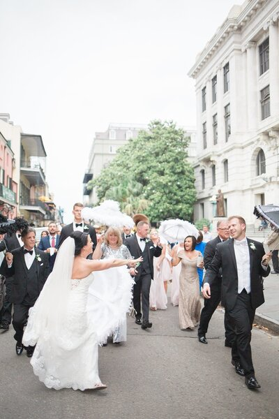 New Orleans Destination Wedding Photography Marissa Decker Photography