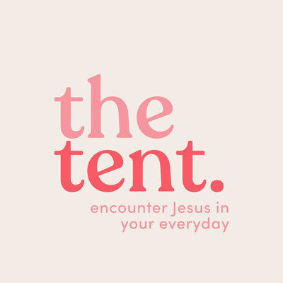 The Tent Logo Square 1