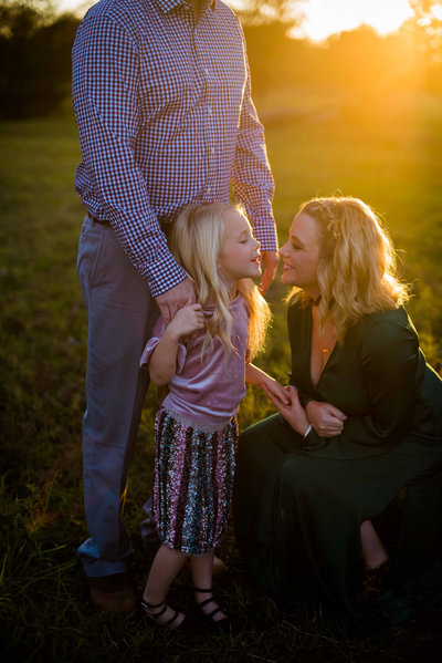 Family Photographer serving Bonham, McKinney, Sherman, Oklahoma, Melissa, North Texas