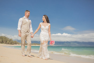 Hawaii Wedding Photography client reviews